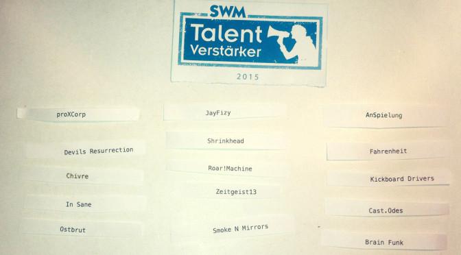 Die Nominierten stehen fest!