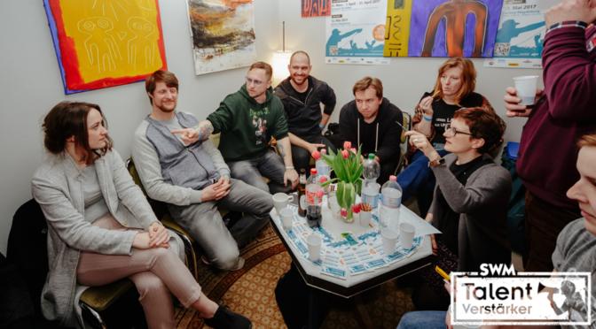 Juryblog 2. Vorausscheid 2017 – Stephan Michme