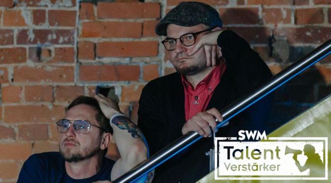 Juryfoto SWM TalentVerstärker 3. Vorausscheid