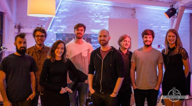 Wohnzimmerkonzerte Magdeburg trifft auf den SWM Talentverstärker