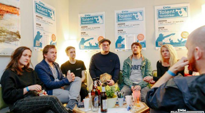 Juryblog 2. VORRUNDE 2018 – Henning Lühr